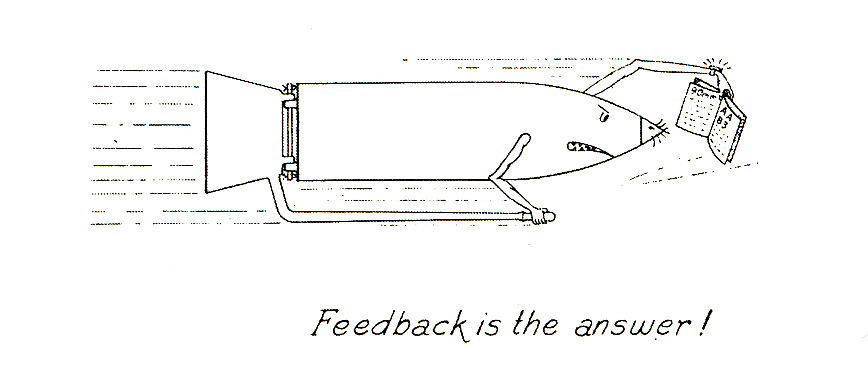 Automated Feedback